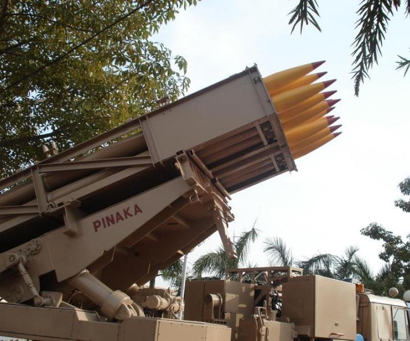 Sagem Developed and Produced Sigma 30 for Artillery Navigation