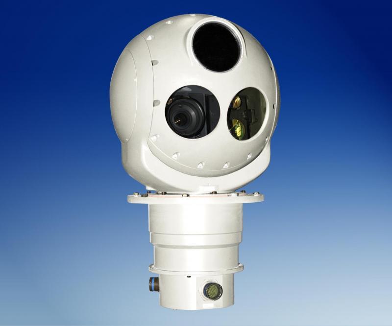 SELEX Galileo secures order for naval Janus electro - optic sensor