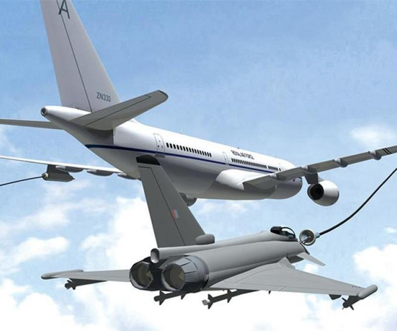 New Saudi Air Force Commander