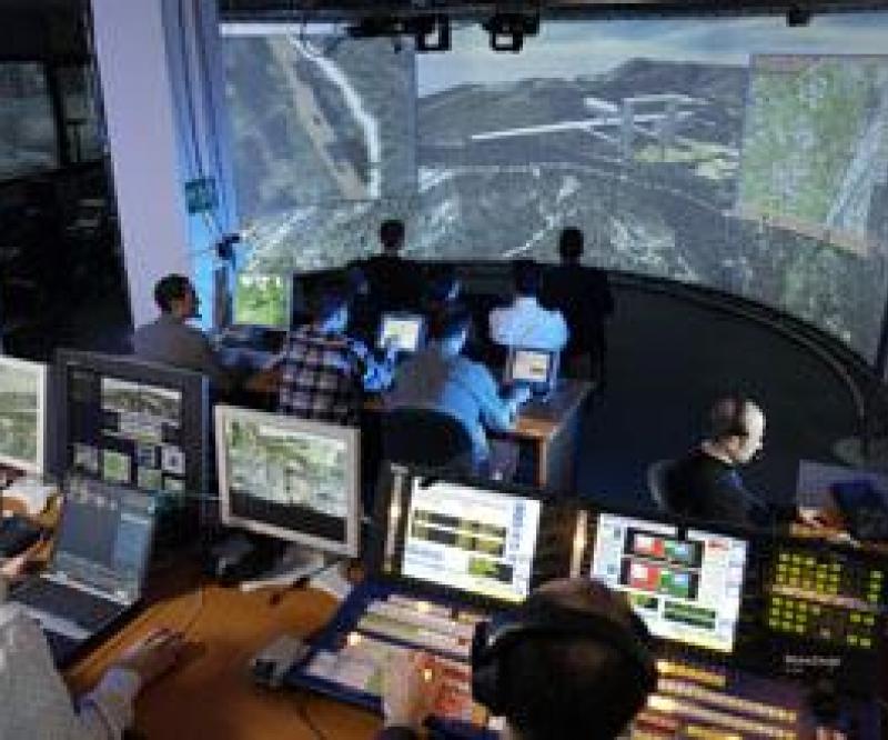 EADS-Atlas Maritime Merger