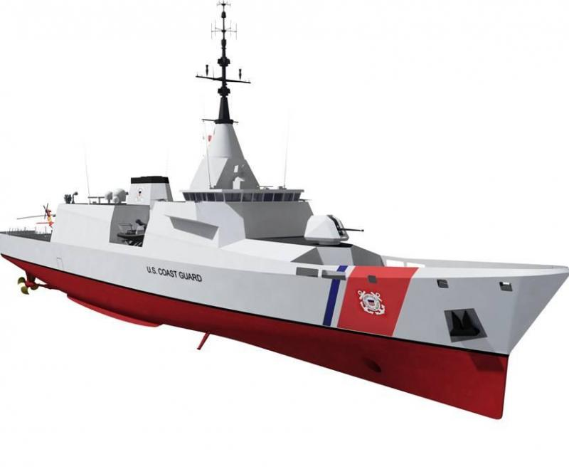 DCNS: MSS Innovations at MAST