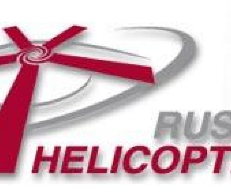 Russia-Italy in $50m Helicopter Venture