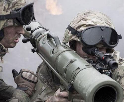 Saab Receives New Order for Carl-Gustaf Ammunition
