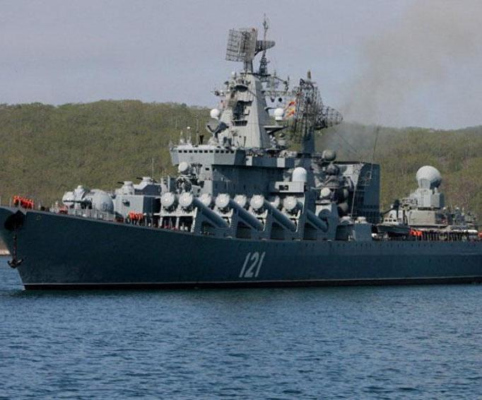 Russia to Deploy Maritime Air Defense to Syrian Coast
