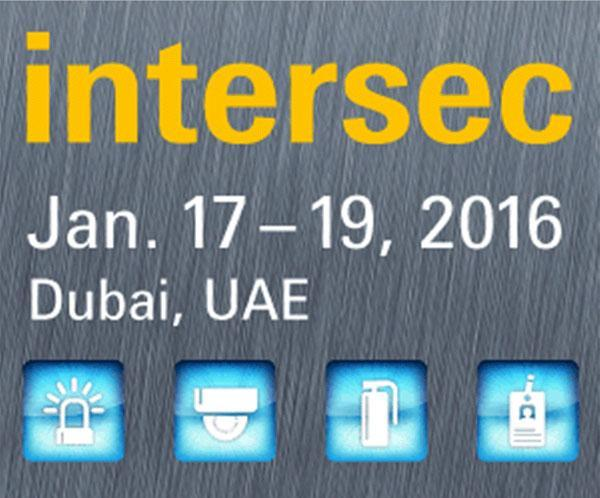 Intersec 2016 to Address Middle East Aviation & Airport Security