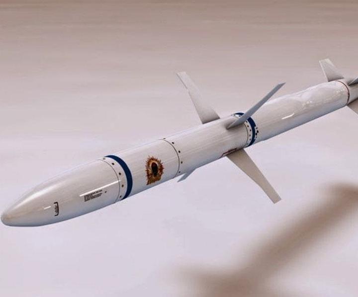 Orbital ATK's AARGM Missile Scores Direct Hit