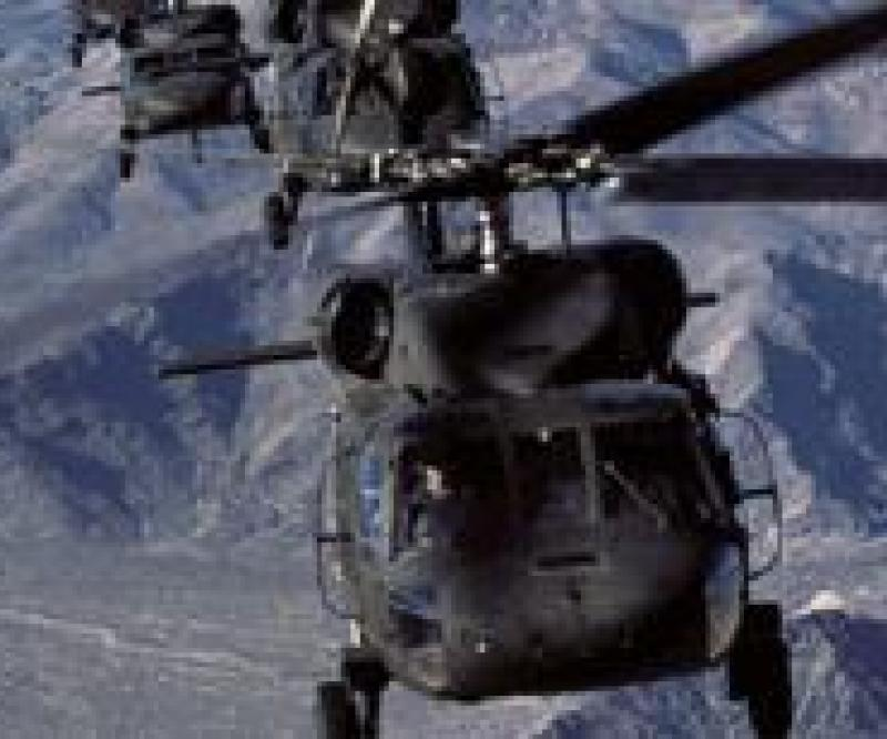 US Eyes $30bn Saudi Arms Deal