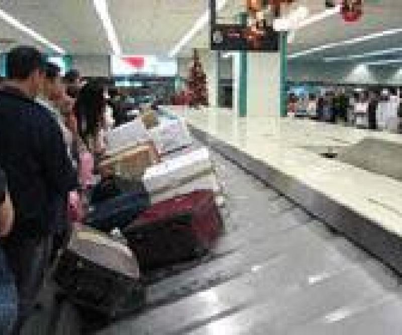 New Terminal at Madinah Airport