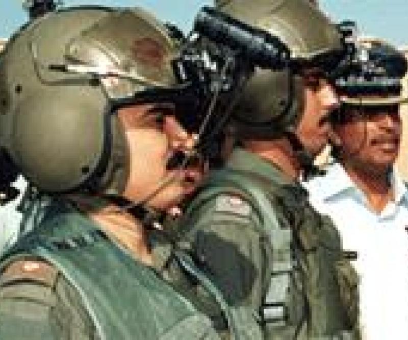 $19.5m US Military Aid to Bahrain