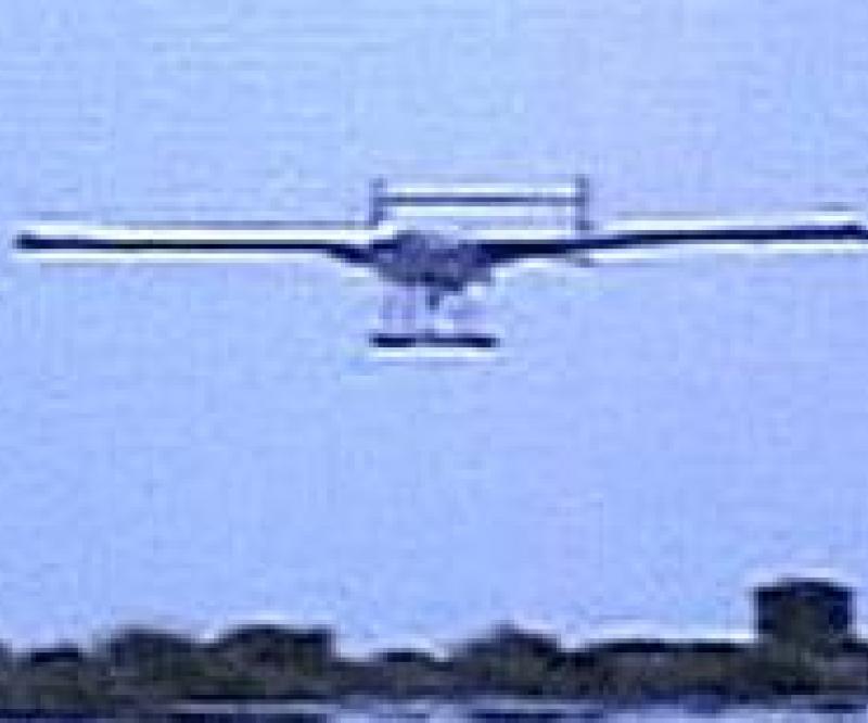 Iran Unveils Long-Range Drone