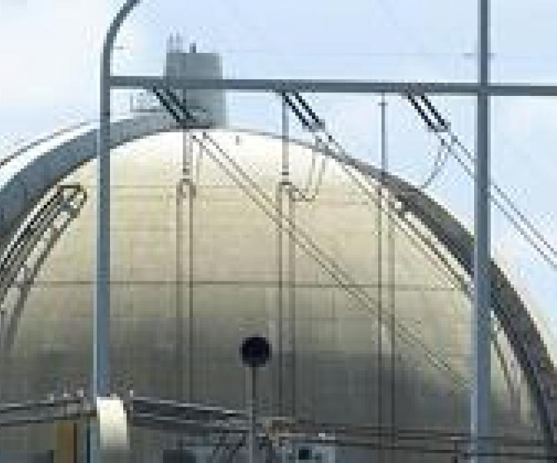 EU to Help Dismantle Iraq's Nuke Facilities