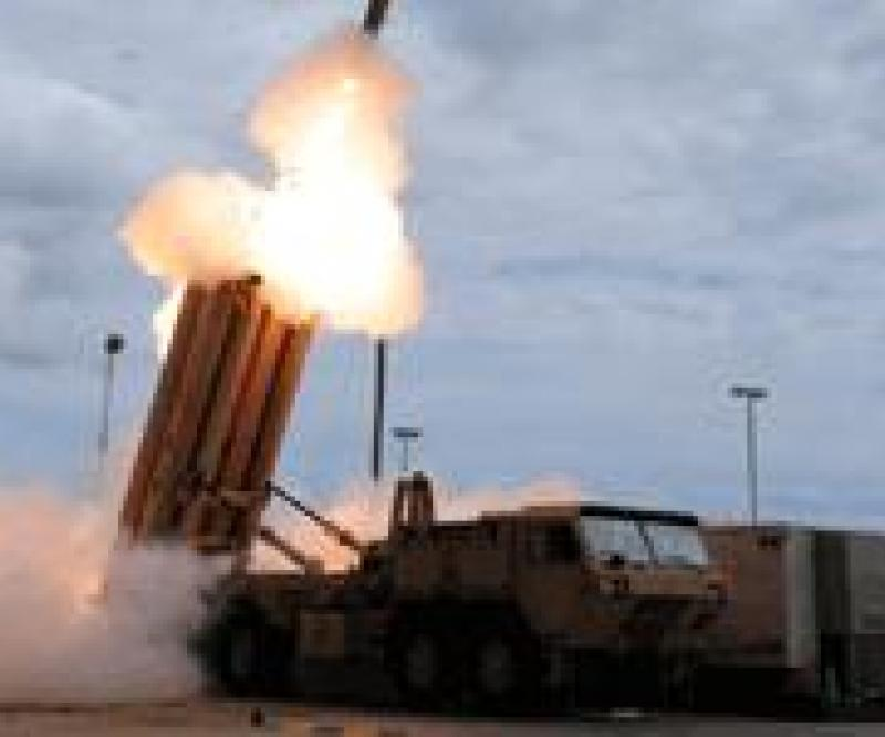 THAAD Sale Likely to UAE
