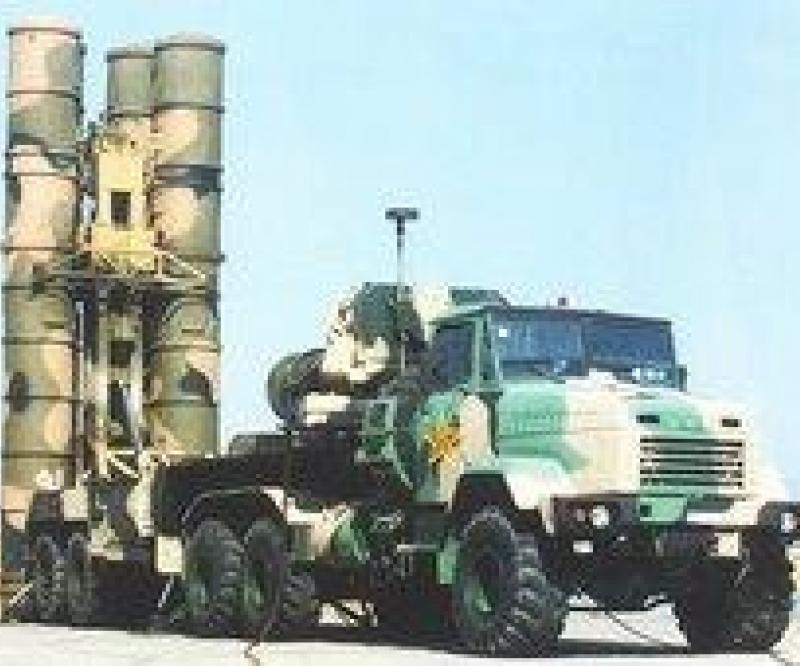 Egypt wants S-400 to counter Iran