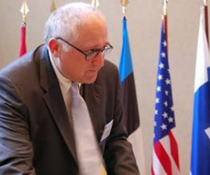NATO Post to DGA's Patrick Auroy