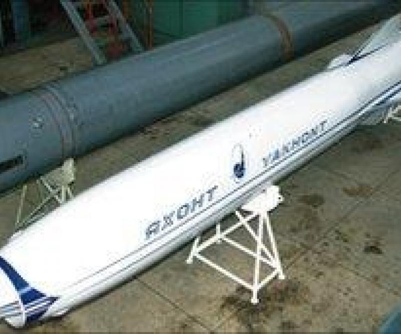 Syria to Get P-800 Yakhont Missiles