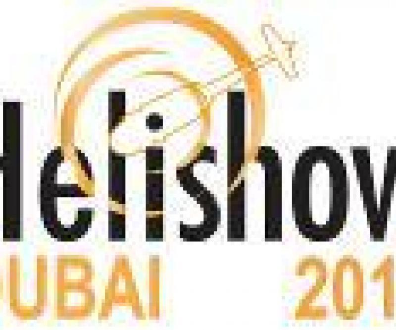 Eurocopter & Lockheed Martin Join Dubai Helishow
