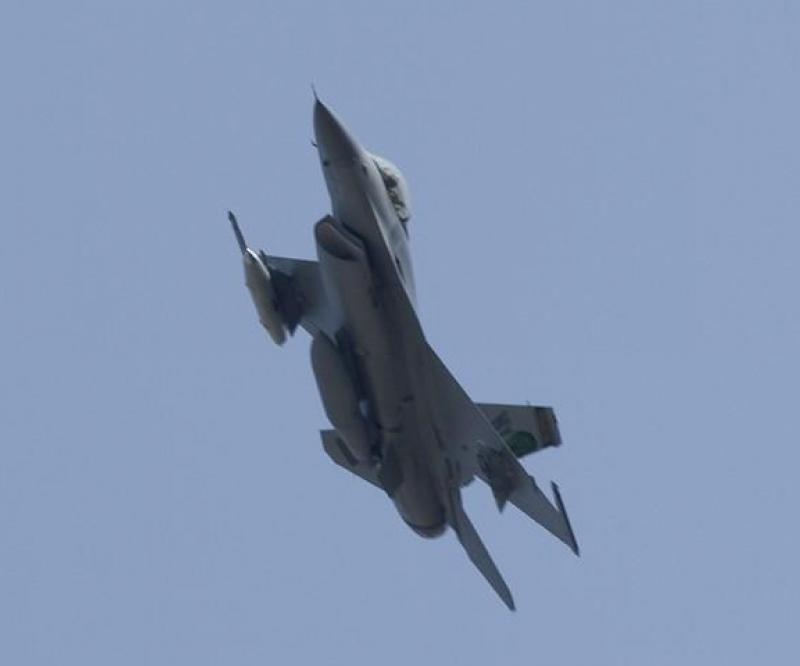 18 F-16 to Iraq