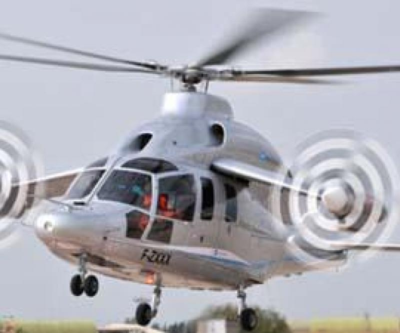 Eurocopter: World's Fastest Helicopter