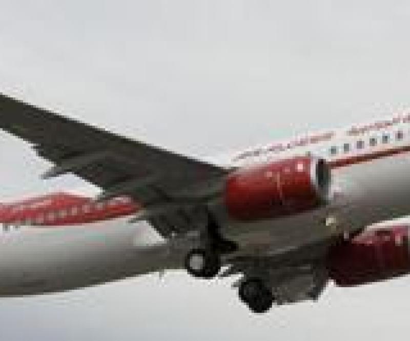 11th Boeing 737-800 to Air Algerie
