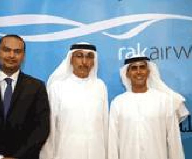 RAK Airways to Resume Flights