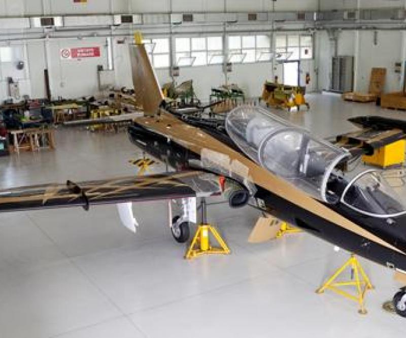 MB-339 for the Emirates