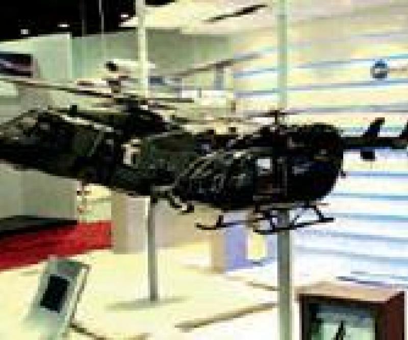 200 Exhibitors to Join Milipol Qatar