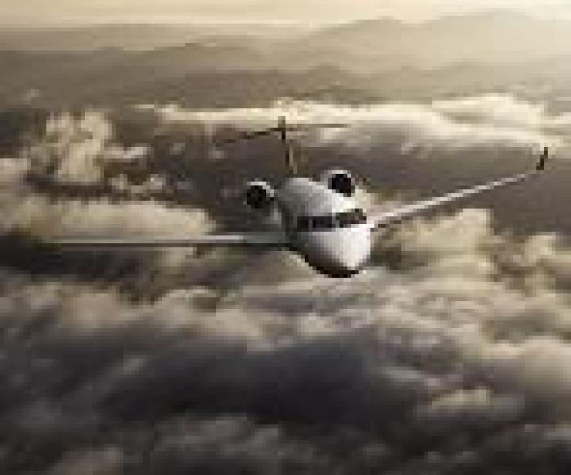 Bombardier's New Global Aircraft Family