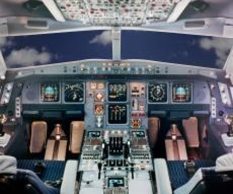 Honeywell Wins FAA Research Program