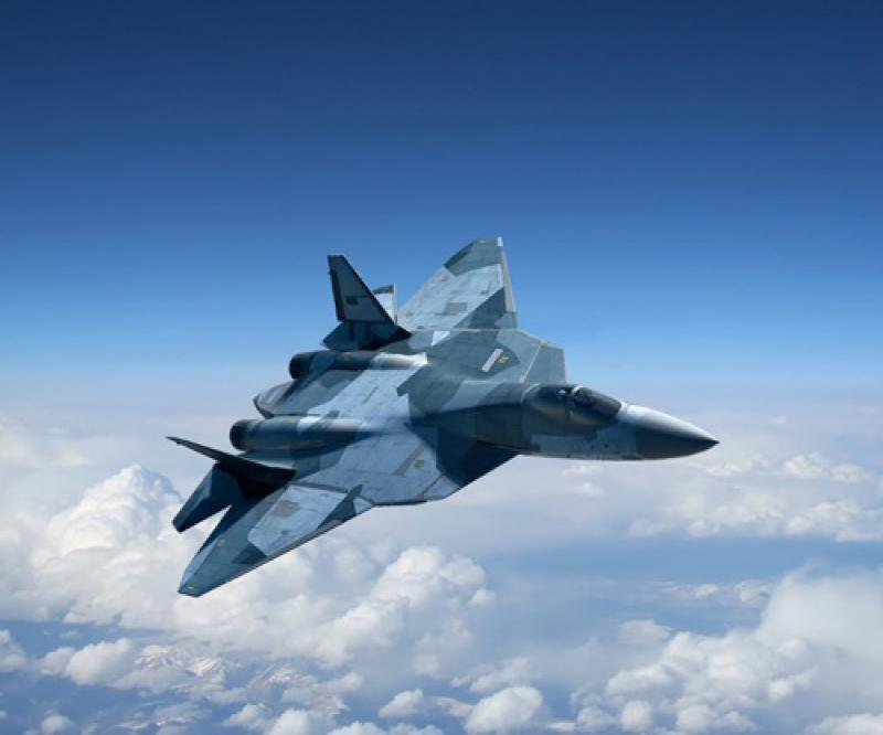 Russia Builds Stealth Recognition System for PAK FA Jets