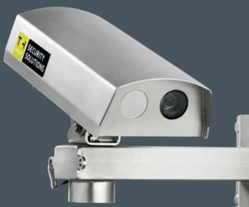 TKH Security Solutions Introduces TunnelCam Ultimo
