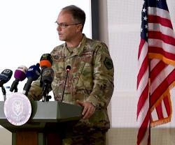 'Eager Lion' Military Drill Kicks Off in Jordan