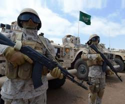 """Arab Gulf Security 2"" Exercise Kicks Off in UAE"