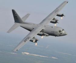 AAR Starts Work on Landing Gear Contract for US Air Force