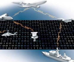 "Airbus DS EBS Equips South Korean Tanker with ""Mode 5"" Encryption"