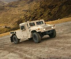 AM General to Supply 739 HMMWVs to US Army National Guard