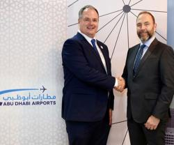 Abu Dhabi Airports, Cisco Sign Strategic Agreement