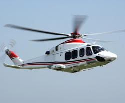 Abu Dhabi Aviation Orders 2 More AW139 Helicopters