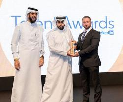 Advanced Electronics Company Wins LinkedIn Award