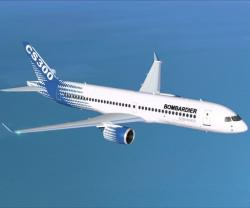 Airbus, Bombardier Announce C Series Partnership
