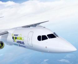 Airbus, Rolls-Royce, Siemens to Build Hybrid-Electric Flight Demonstrator