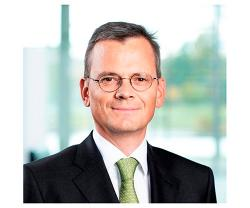 Airbus Names Dominik Asam Future Chief Financial Officer