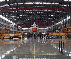 Airbus Strengthens Cooperation With Chinese Partners
