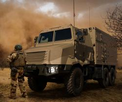 Arquus Launches the New ARMIS Range