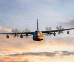 BAE Systems to Provide EW Suite for US SOCOM's C-130s
