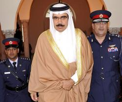Bahrain, UK to Review Bilateral Security Agreement