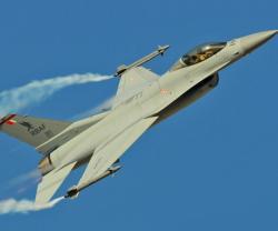 Bahrain to Upgrade 20 F-16s Block 40
