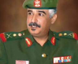 Bahrain National Guard Commander Receives UK Delegation
