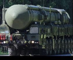 Russia to Test Upgraded Yars Ballistic Missile in Few Months