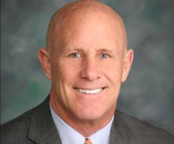 Bob Harward to Lead Lockheed Martin's Middle East Business