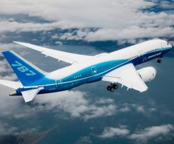 Boeing, Mitsubishi HI to Reduce Cost for 787 Production